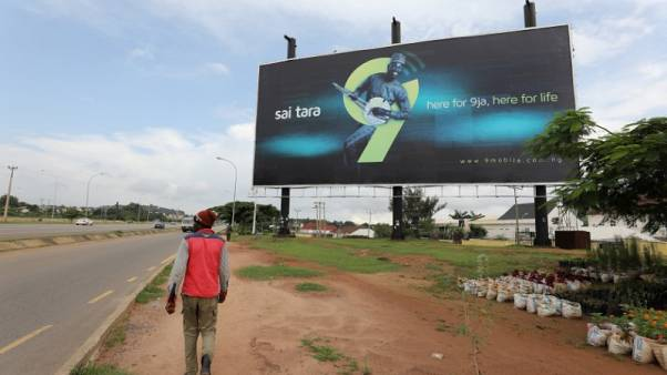 Nigerian lenders pick Barclays to find new investors for 9mobile -sources