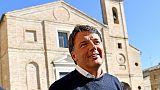Banche: Renzi, no scheletri nell'armadio