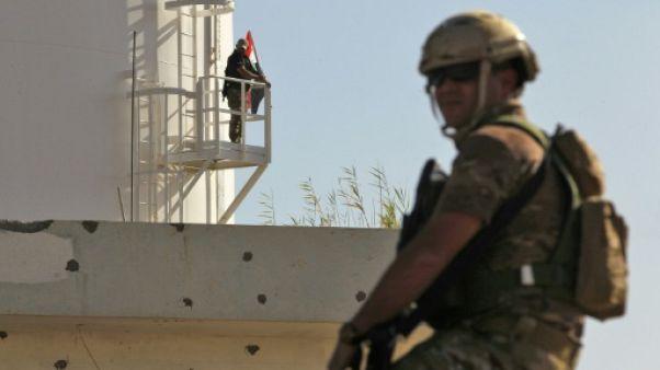 Les Kurdes favorables au dialogue avec Bagdad après l'opération militaire
