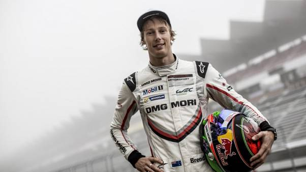 Motor racing - Hartley calls on his old mates for advice