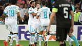 "Europa League: l'OM se rassure avant le ""clasico"", Nice coule encore"