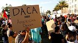 Exclusive - Tech companies to lobby for immigrant 'Dreamers' to remain in U.S.