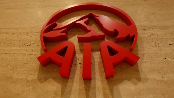 AIA Group's new business climbs 20 percent helped by China, Hong Kong