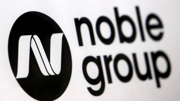 Noble Group seeks stock trading halt, pending major transaction