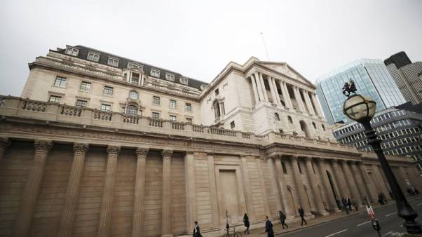 "Bank of England's ""unreliable boyfriend"" needs to get message right"