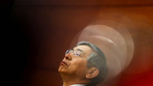 In Kuroda's face - researchers find ways to predict central bank changes