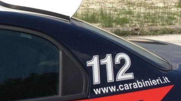 Stroncato traffico droga in Vallesina