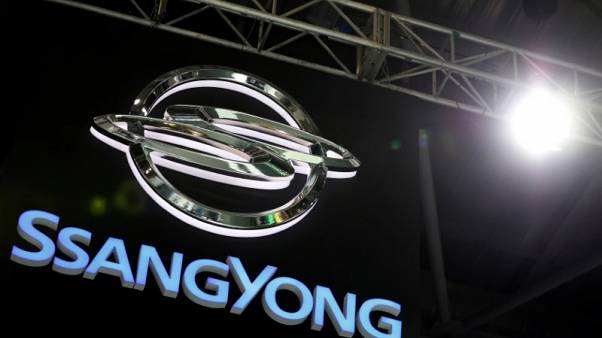 South Korea's Ssangyong Motor reconsiders China joint venture due to political row