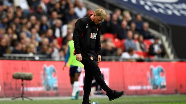 Howe confident Bournemouth's fortunes will change