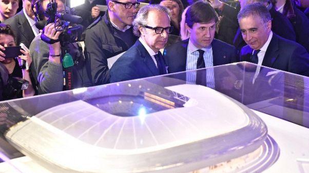 Cognini, prosegue iter stadio Firenze