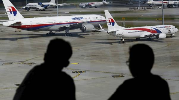 Malaysia Airlines appoints group CEO to replace Bellew