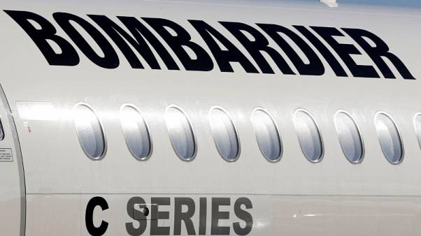 Airbus CEO says expects to sell 'thousands' of CSeries jets