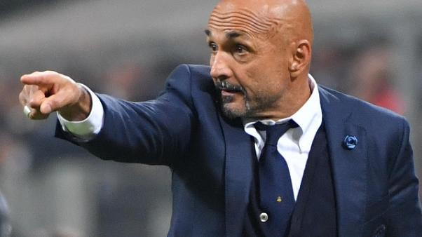 Spalletti, il Napoli spot per il calcio