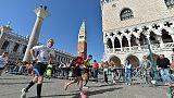 Venicemarathon: 'blindata' per sicurezza