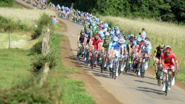 Cyclisme: les Championnats de France à Mantes-la-Jolie en 2018