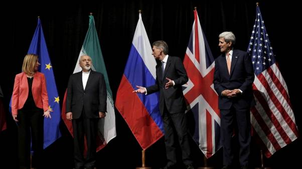 French businesses seek clarity on Iran nuclear deal