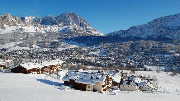 Cortina 2021: ok Fis a nuova 'Vertigine'
