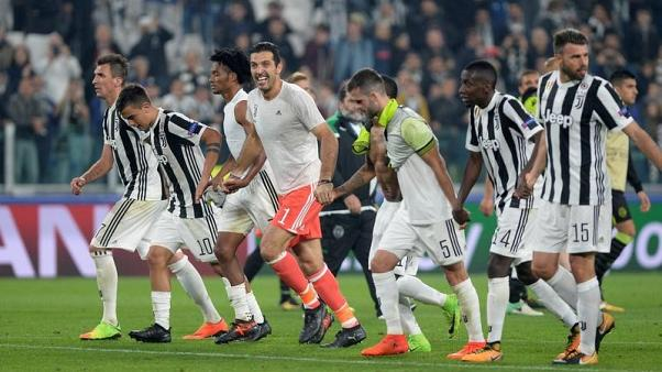 Runners-up Juventus topped Champions League payments, Leicester edges Real