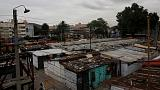 In Mexican slum, a decades-long wait for quake relief