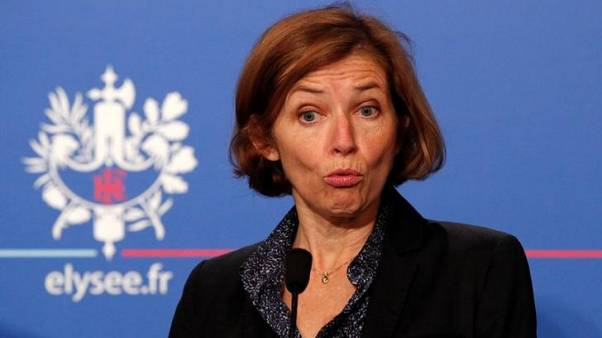 French defence minister - scrapping nuclear deal would be gift to Iran hardliners