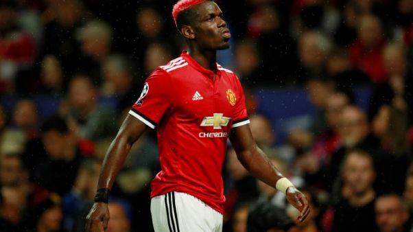 Mourinho has no idea when Pogba will be fit