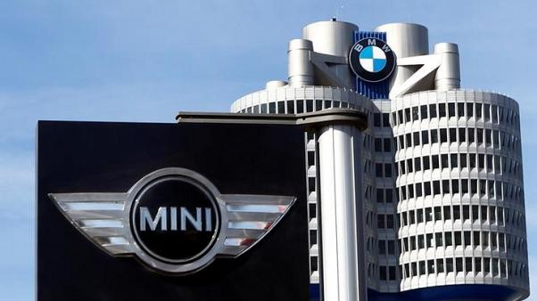 BMW raided in cartel investigation as Daimler claims immunity