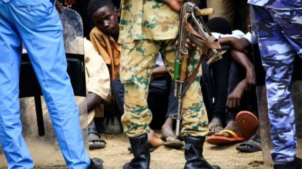 """""""Risque de terrorisme"""" au Soudan: les citoyens américains mis en garde"""