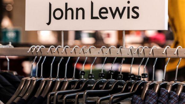 John Lewis winning in challenging market, boss says