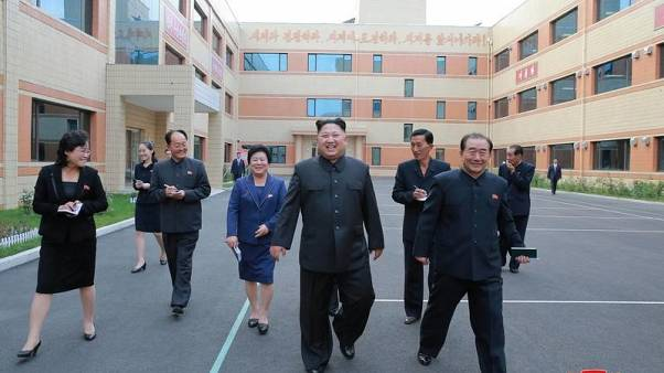 North Korea says to continue nuclear tests - RIA