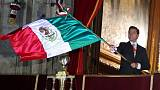Graft probe into Mexico president's ally poses tricky challenge ahead of elections