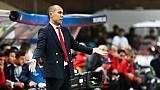 """Monaco: Jardim en appelle à ses """"champions"""" face à Caen"""