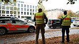 Agressions au couteau en Allemagne: l'auteur présumé interpellé