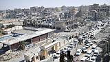 Perte de Raqa par l'EI: quelles conséquences géopolitiques en Syrie?