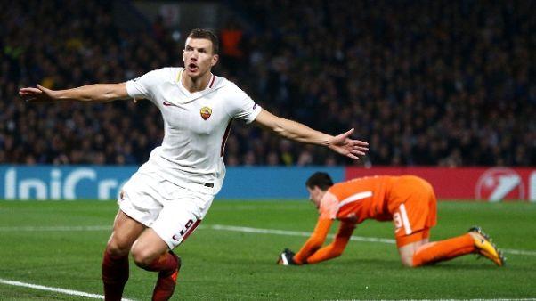 Di Francesco, obbiettivo Roma? i 3 punti
