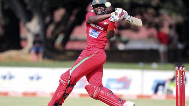 Cremer puts Zimbabwe on top in first test against Windies