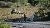 Malte: récompense d'un million d'euros pour élucider l'assassinat d'une journaliste