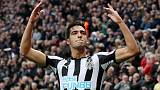 Late Merino header gives Newcastle 1-0 win over Palace
