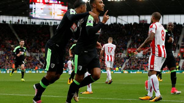Stanislas shines to end Bournemouth's away day woes