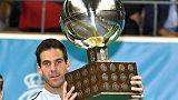Dimitrov to face Del Potro in Stockholm Open final