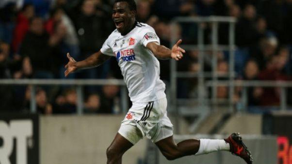 Ligue 1: au Havre, Amiens remporte un précieux succès face à Bordeaux