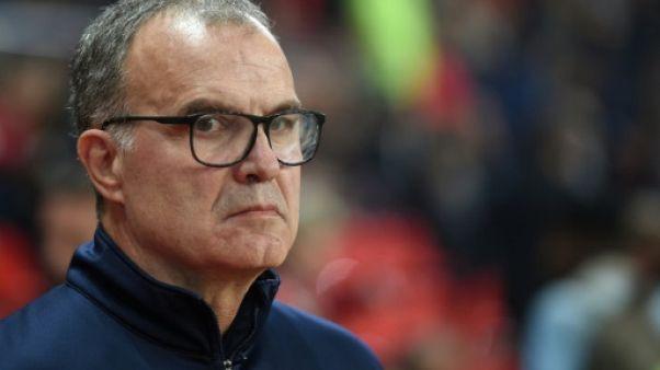 Ligue 1: Lille et Bielsa au fond du trou, Monaco se rassure