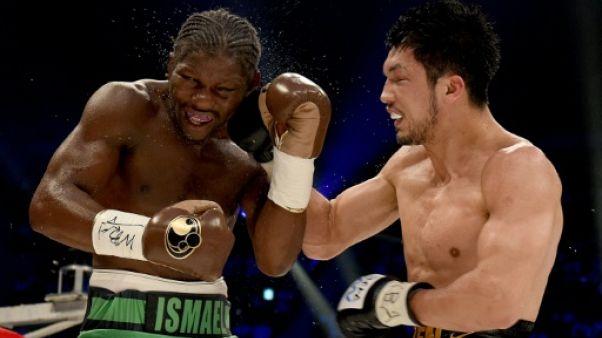 Boxe: Murata-N'Dam, après la controverse, la revanche