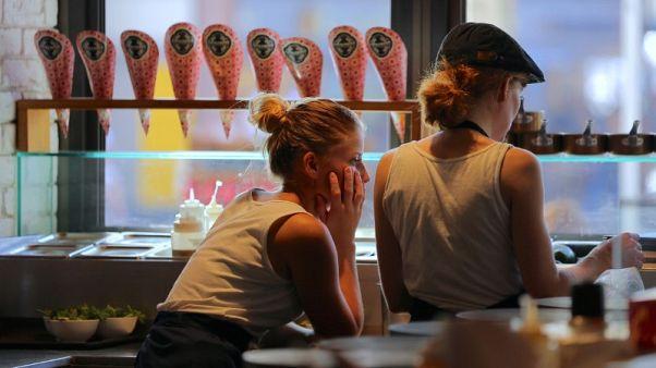 Women the mystery ingredient in Australia's jobs feast