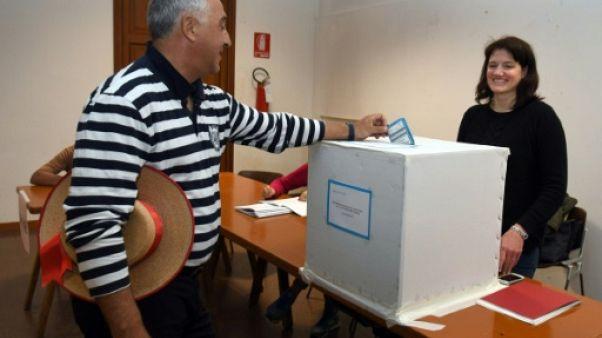 Fortes de leur référendum, Lombardie et Vénétie se tournent vers Rome