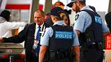 Australia to tighten airport security further after foiled attack