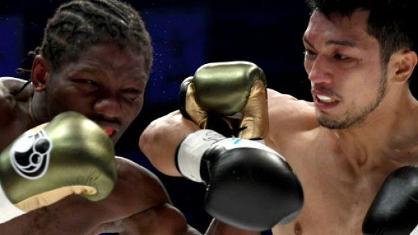 Boxe: Murata prend sa revanche sur N'Dam