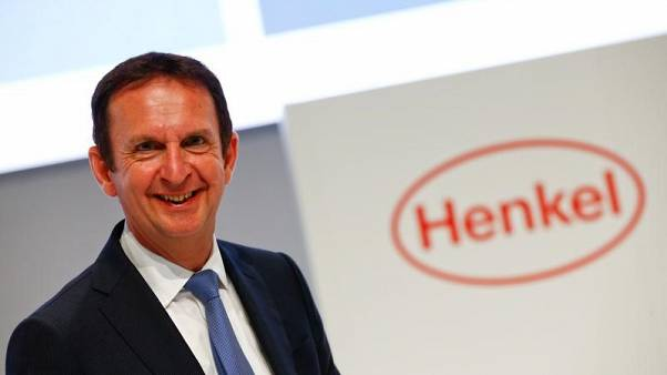Henkel may make U.S. acquisitions: CEO in newspaper