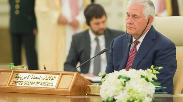 As relations thaw, Saudi Arabia and Iraq pledge cooperation against Islamic State