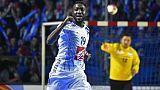 Handball: Abalo forfait pour la première étape de la Golden League
