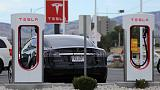 Tesla moves closer to deal to build cars in China